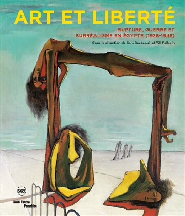 Livre - Art et liberté