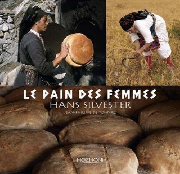 Livre - Le pain des femmes