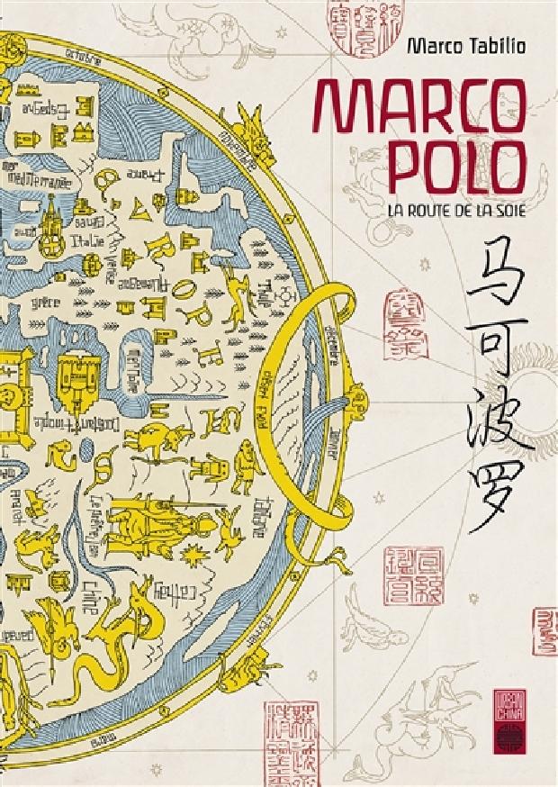 Livre - Marco Polo