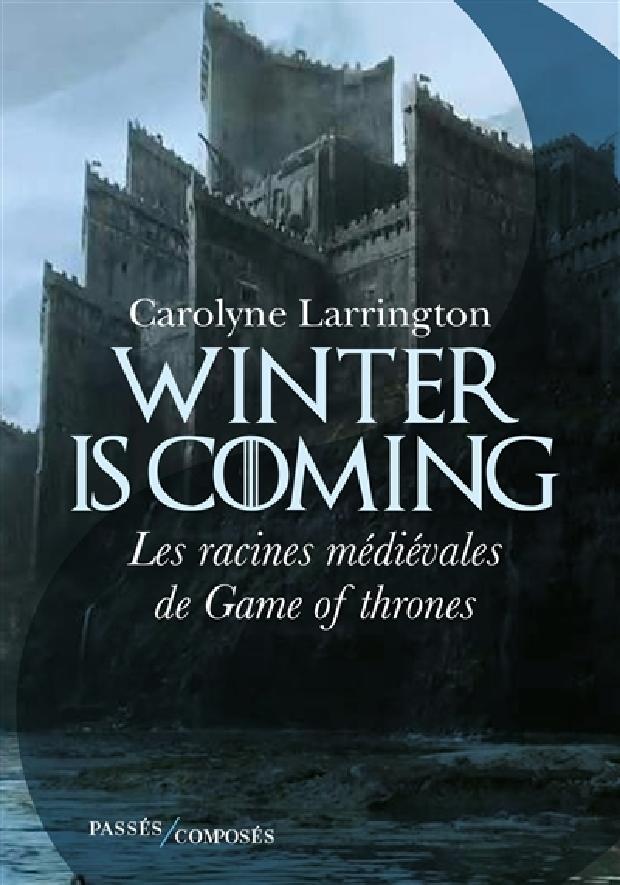 Livre - Winter is coming