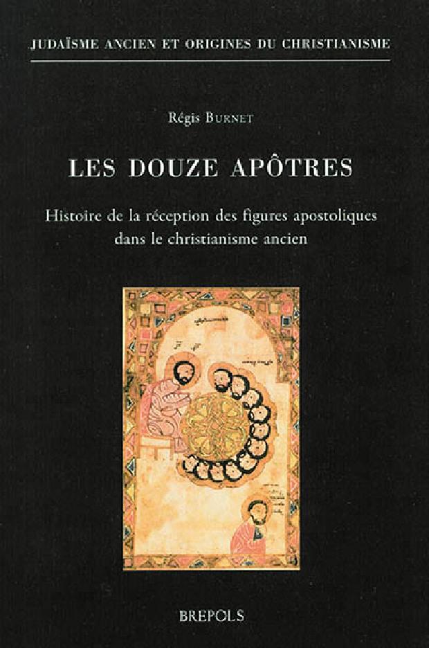 Livre - Les douze apôtres