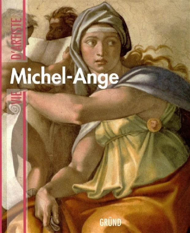 Livre - Michel-Ange