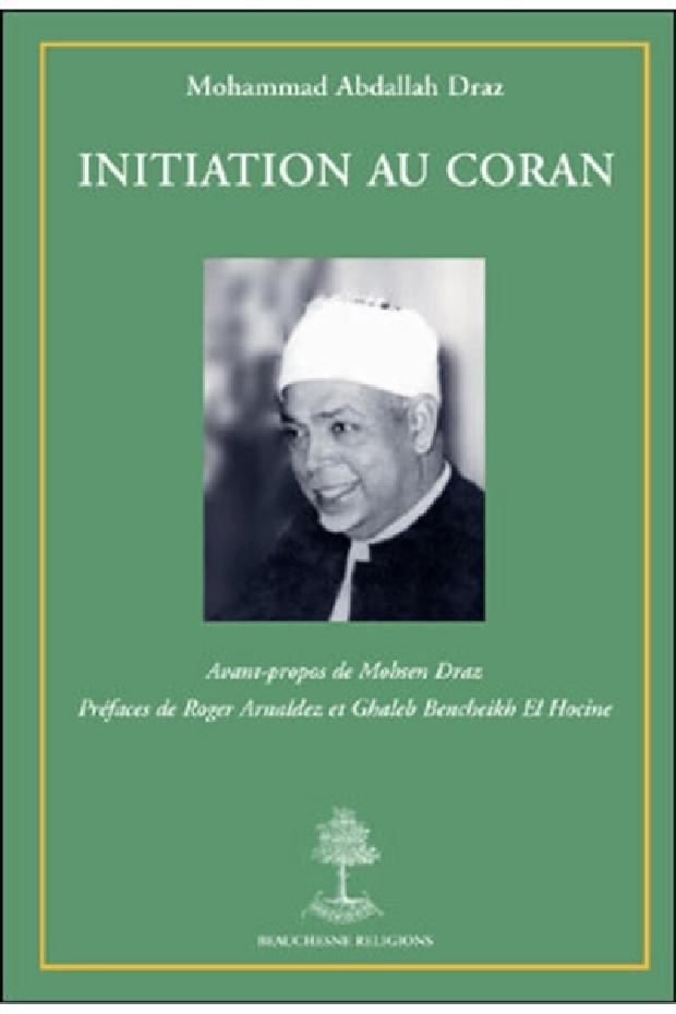 Livre - Initiation au Coran