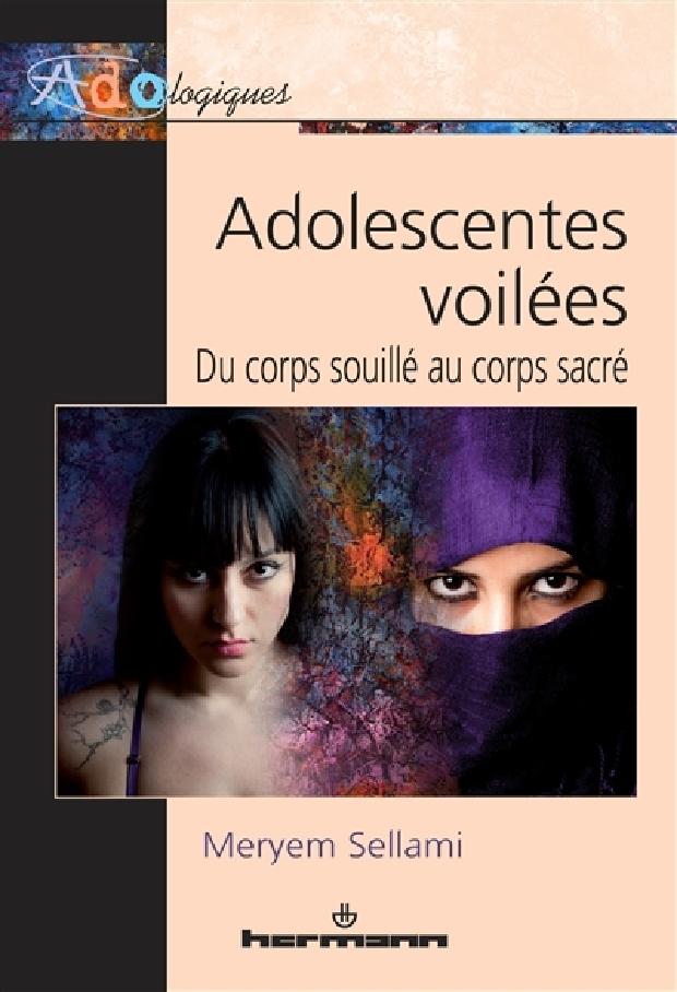 Livre - Adolescentes voilées