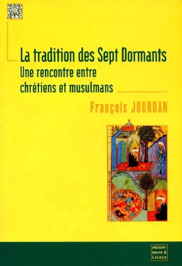 Livre - La tradition des Sept dormants