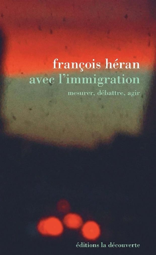 Livre - Avec l'immigration