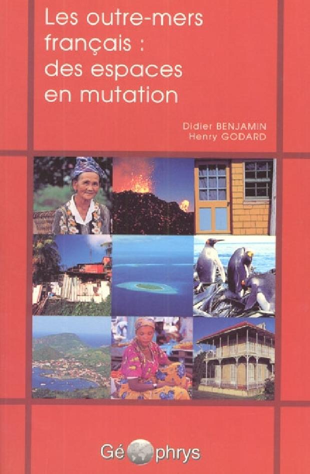 Livre - Les outre-mers français
