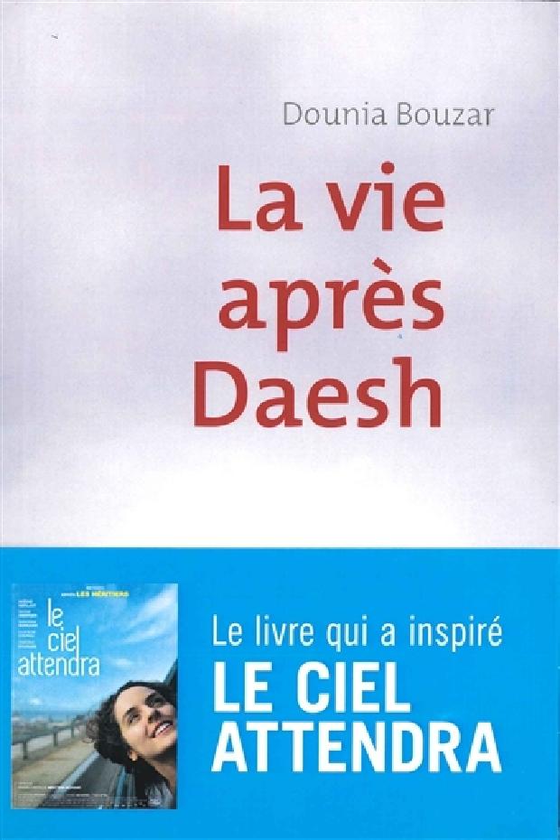 Livre - La vie après Daesh