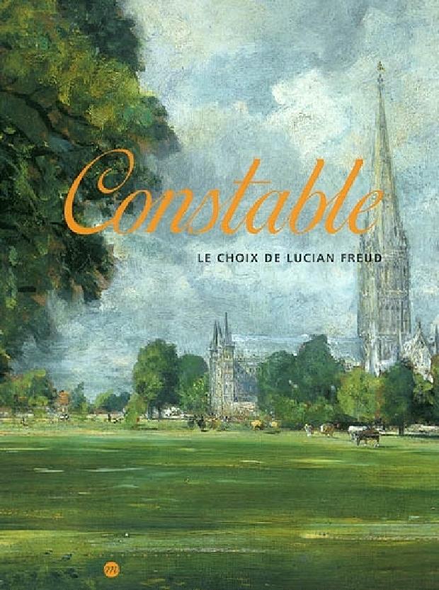 Livre - Constable