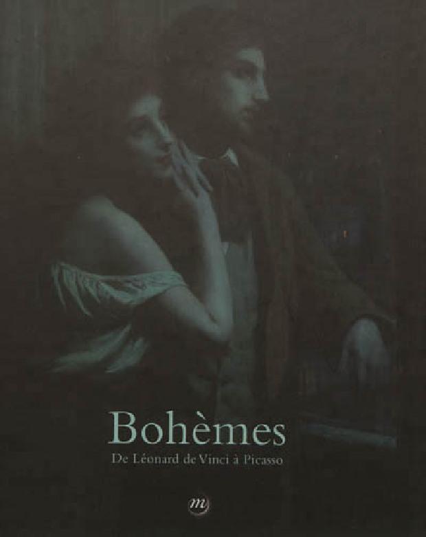 Livre - Bohèmes