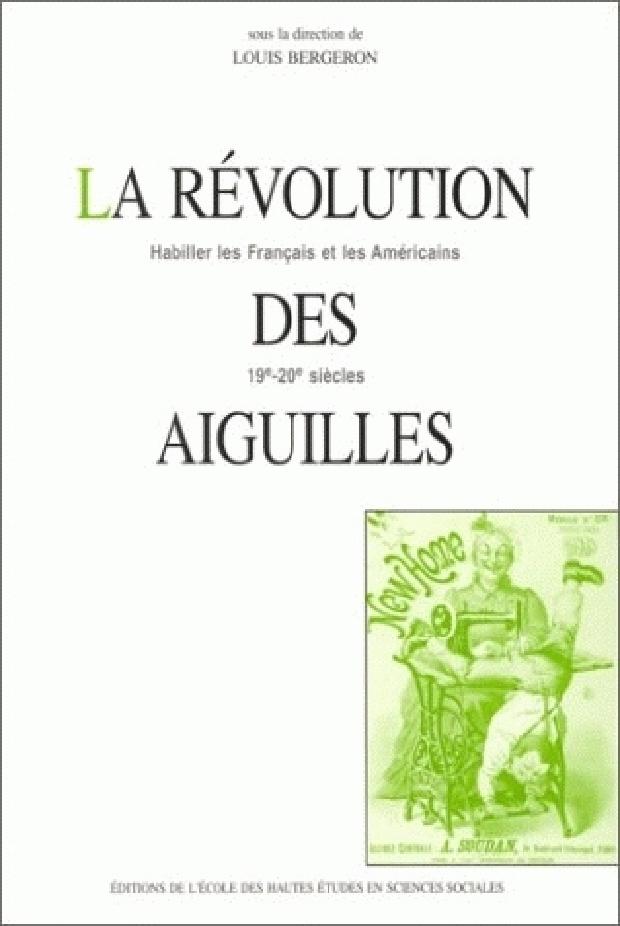 Livre - La révolution des aiguilles