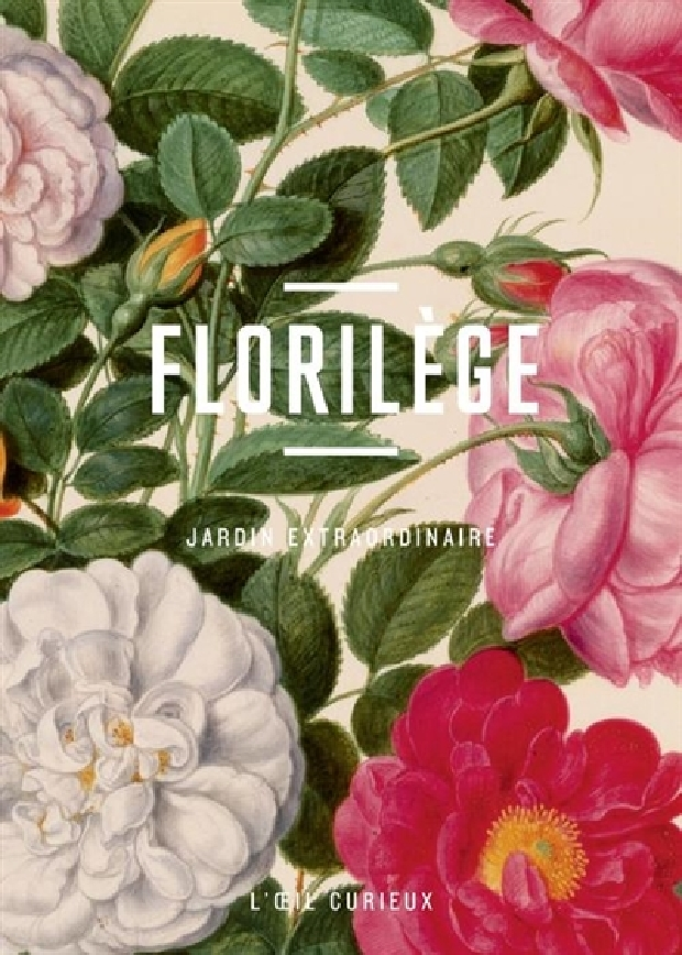 Livre - Florilège