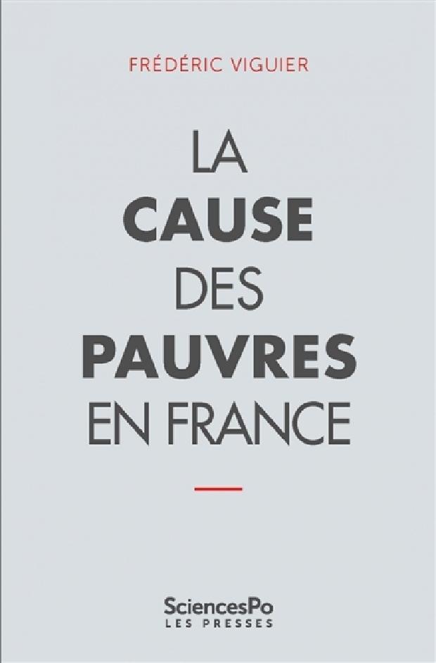 Livre - La cause des pauvres en France