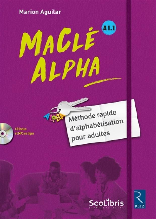Livre - Maclé Alpha