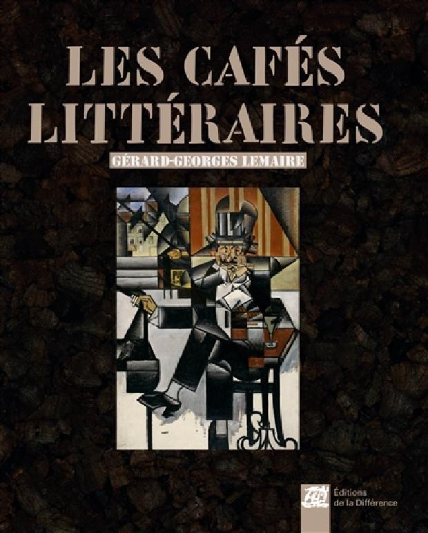 Livre - Les cafés littéraires