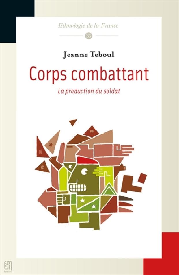 Livre - Corps combattant