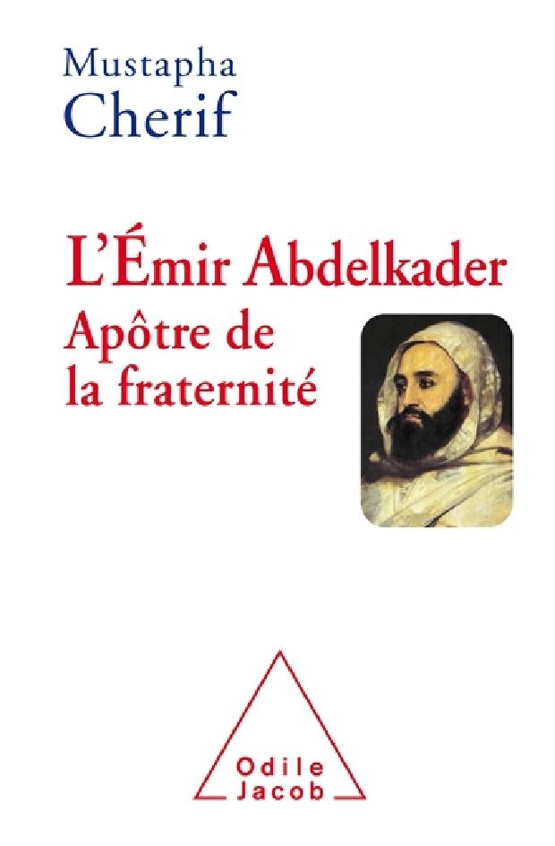 Livre - L'émir Abdelkader
