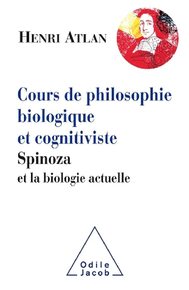 Livre - Cours de philosophie biologique et cognitiviste