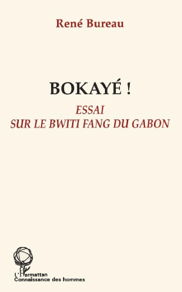 Livre - Bokayé !