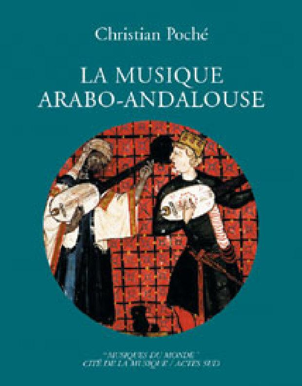 Livre - La musique arabo-andalouse