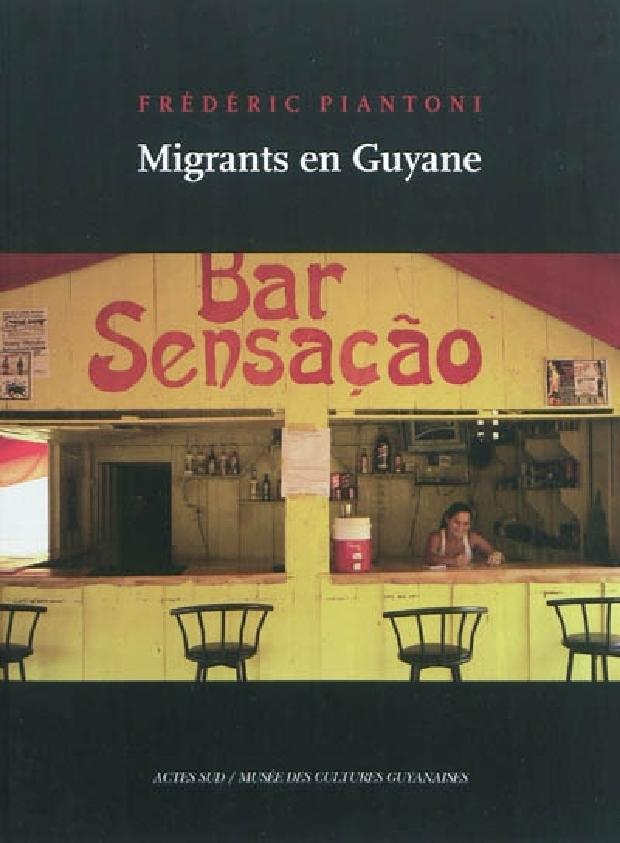 Livre - Migrants en Guyane