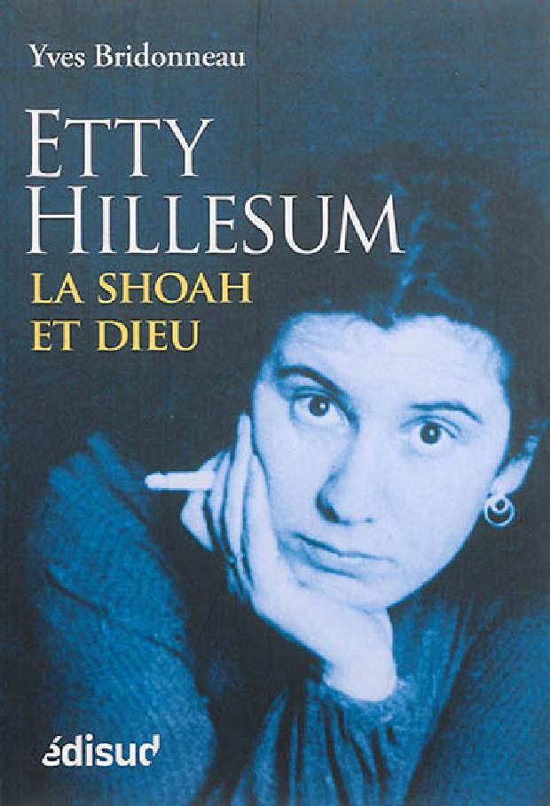 Livre - Etty Hillesum