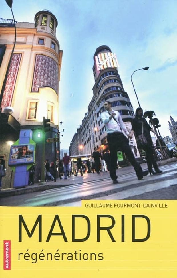 Livre - Madrid