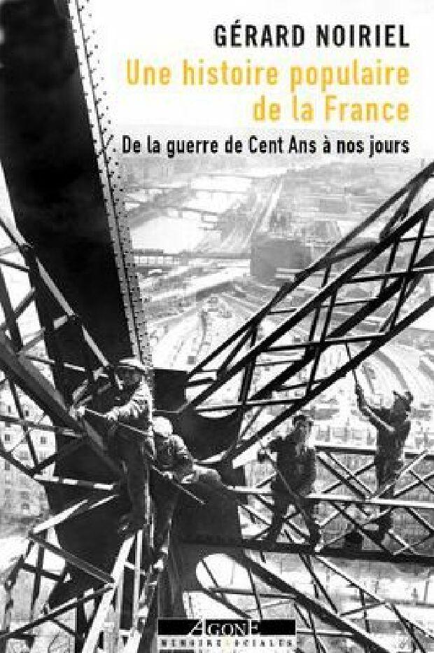 Livre - Une histoire populaire de la France