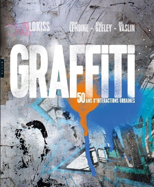 Livre - Graffiti