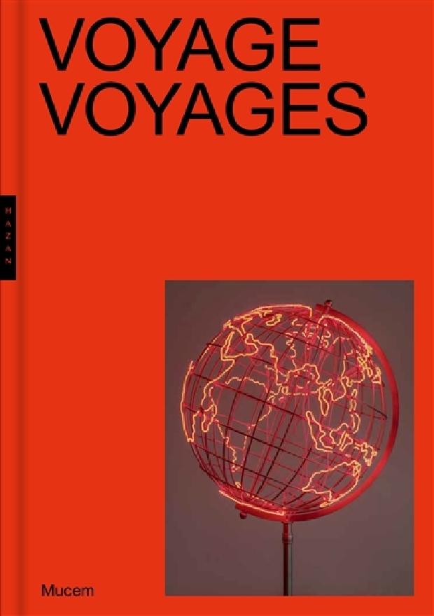 Livre - Voyage, voyages