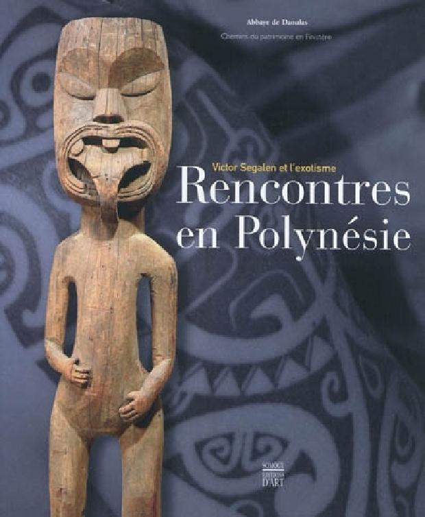 Livre - Rencontres en Polynésie