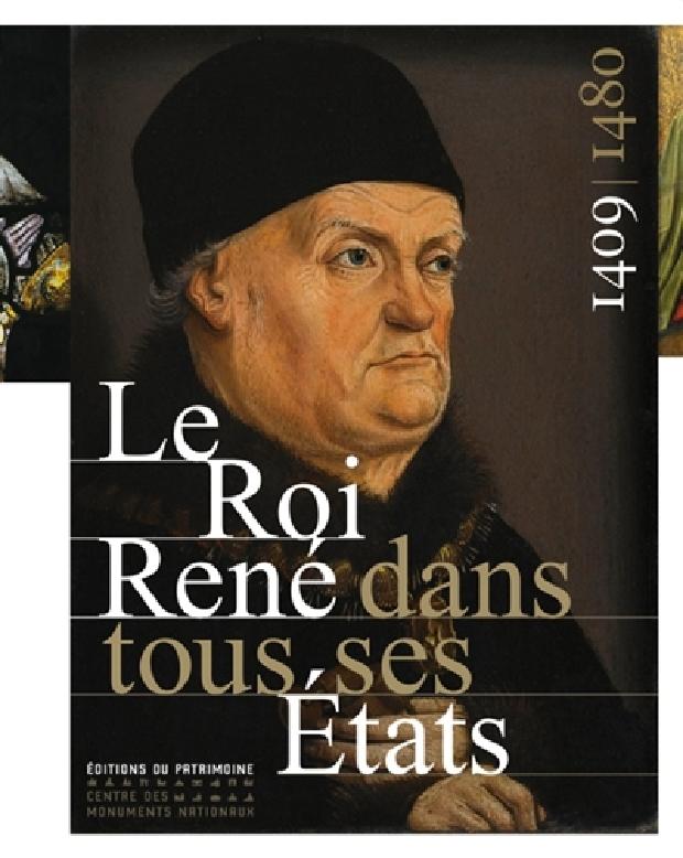 Livre - Le roi René dans tous ses États