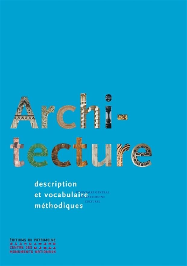 Livre - Architecture