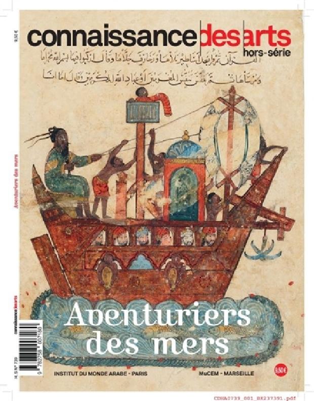 Livre - Aventuriers des mers