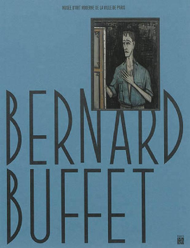 Livre - Rétrospective Bernard Buffet