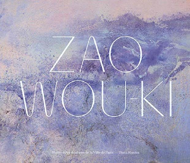 Livre - Zao Wou-Ki, L'espace est silence