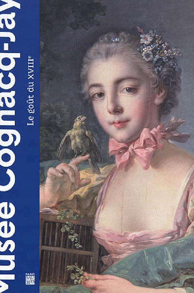 Livre - Musée Cognacq-Jay