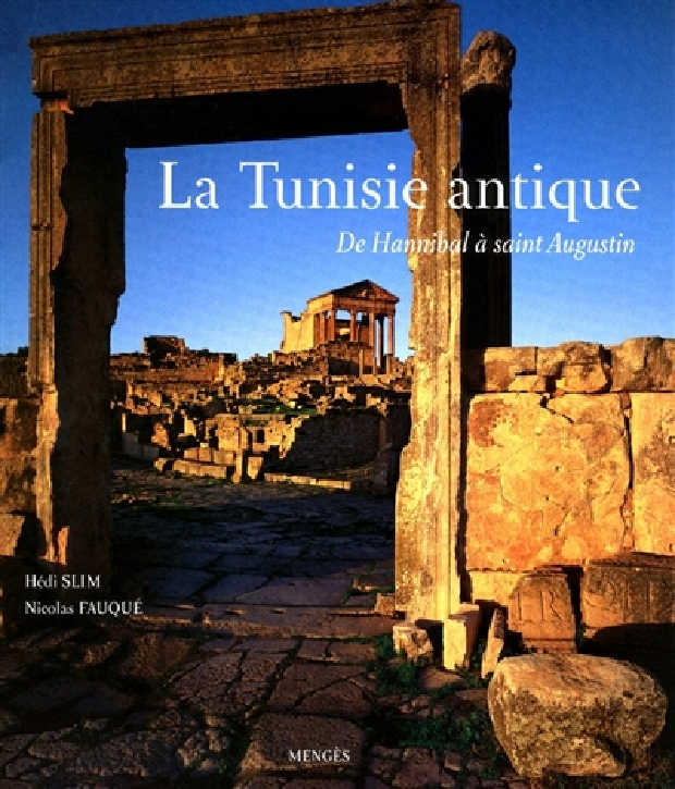 Livre - La Tunisie antique