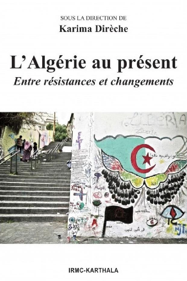 Livre - L'Algérie au présent