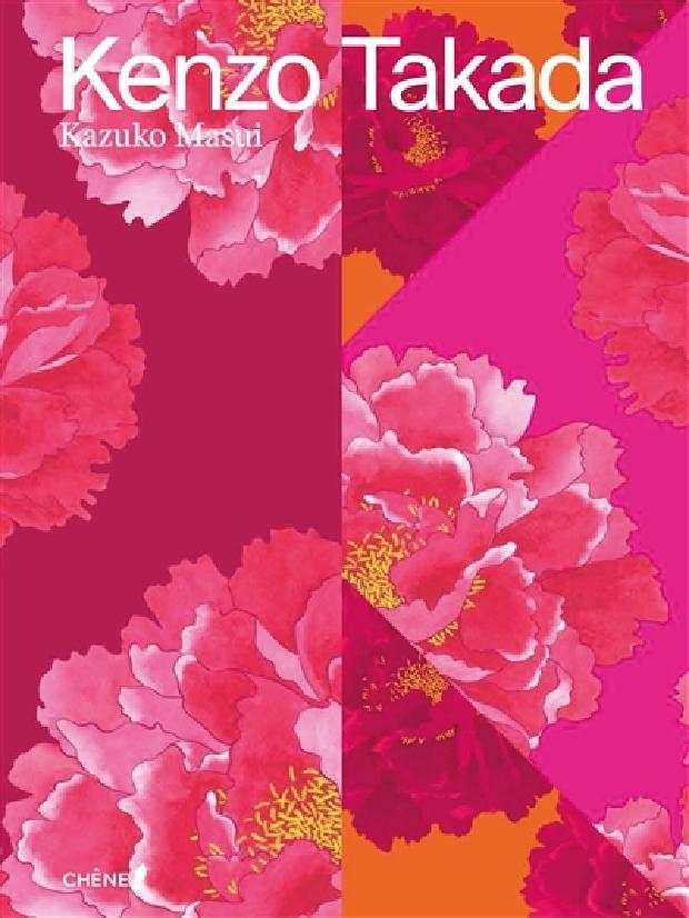 Livre - Kenzo Takada