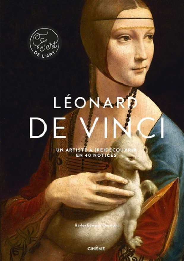 Livre - Léonard de Vinci