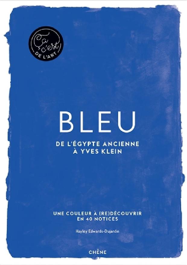Livre - Bleu
