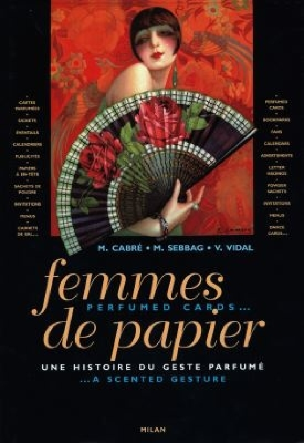 Livre - Femmes de papier