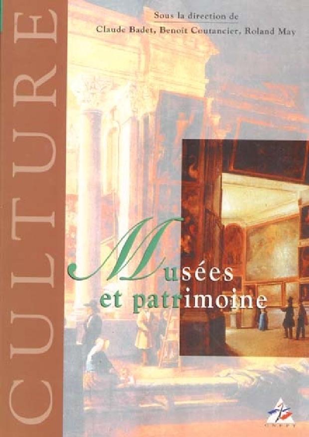 Livre - Musées et patrimoine