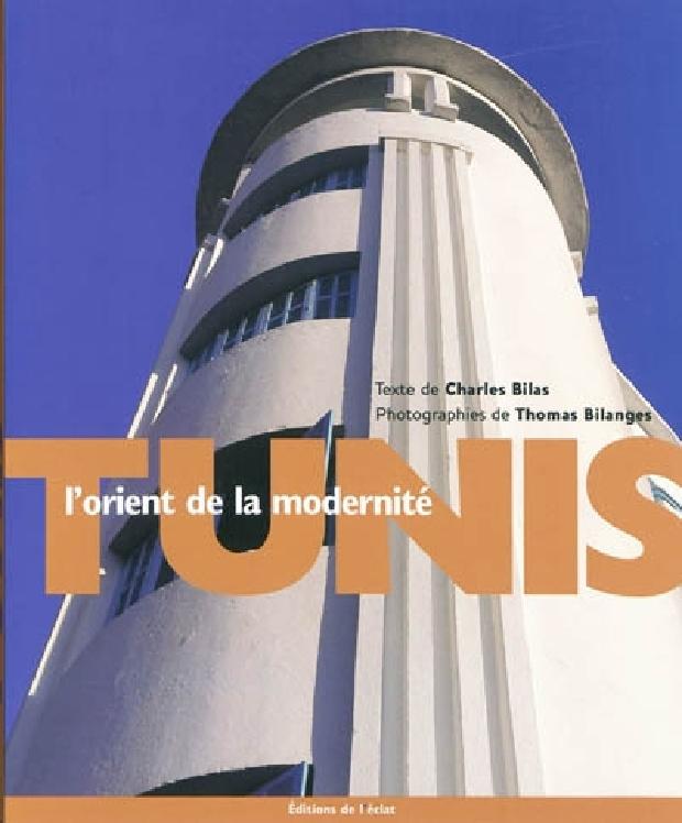 Livre - Tunis