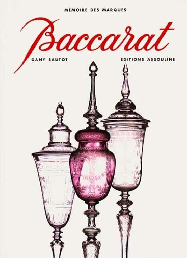 Livre - Baccarat