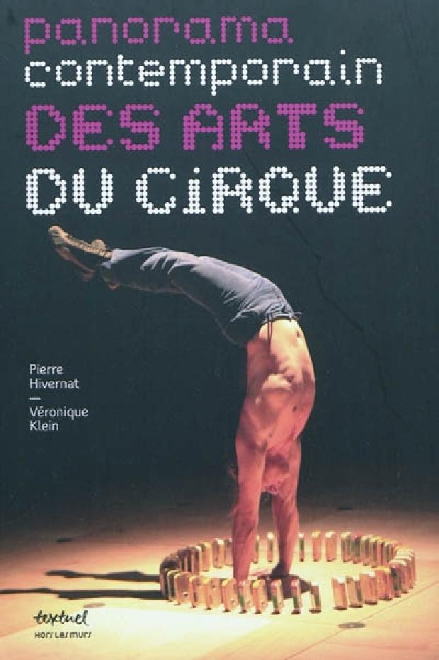 Livre - Panorama contemporain des arts du cirque