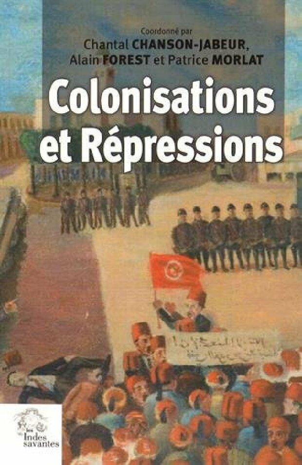 Livre - Colonisations et répressions
