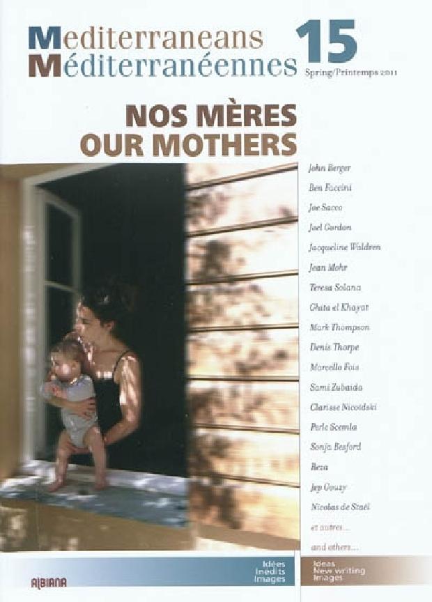 Livre - Nos mères