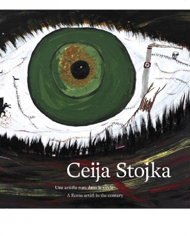 Livre - Ceija Stojka